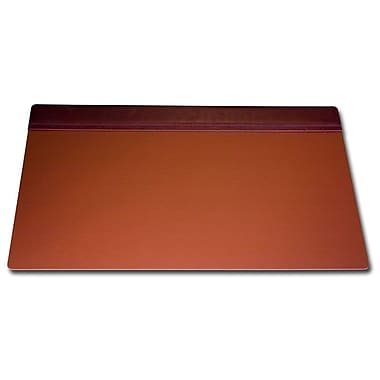 Dacasso Leather 34x20 Top-Rail Desk Pad (DCSS054)
