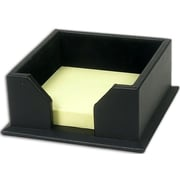 Dacasso  Leather 3x3 Post-It Note Holder (DCSS043)