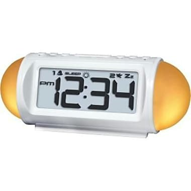 La Crosse Technologies Mood Light Led Nature Alarm (DH31112L)