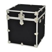 Rhino Armor Cube Trunk, Black (RAC-BK)