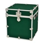 Rhino Armor Cube Trunk, Forest Green (RAC-FG)