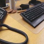 Floortex Anti-microbial Desk Pad (RTL147842)