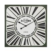Elk Lighting  Stylized Roman Numeral Clock (RTL175566)