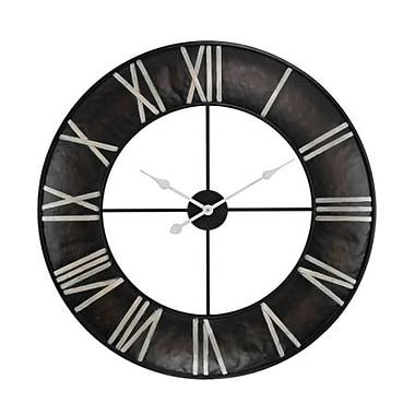 Elk Lighting Open Ring Wall Clock (RTL175570)