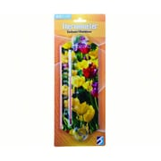 Headwind Products Flowers Window Thermometer (RTL386049)