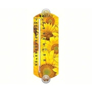 Headwind Products Sunflower Window Thermometer (RTL386051)