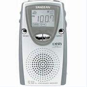 Sangean America  AM-FM Stereo- Speaker- Digital Tuning Pocket Radio (SANA004)