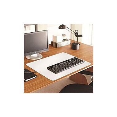 ES Robbins Full Color Desk Pad, White (SPRCH48675)