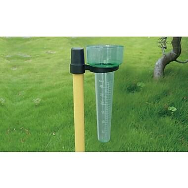 Zenport Rain Gauge, Includes Measuring Tube (ZNPT141)