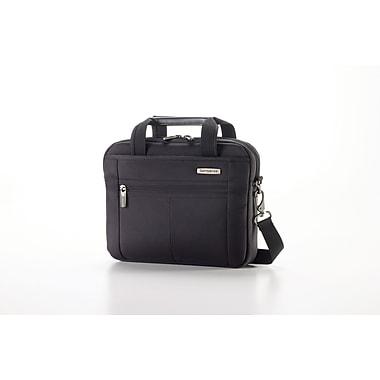 Samsonite – Sac d'affaires classique 2 63637-1041 Tablet Shuttle pour tablette, noir