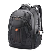"Samsonite 66303-1070 Tectonic 2 17"" Large Backpack, Black/Orange"