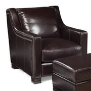 Palatial Furniture Carrington Leather Chair