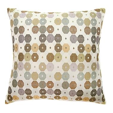 TOSS by Daniel Stuart Studio Lucerne Abalone Throw Pillow