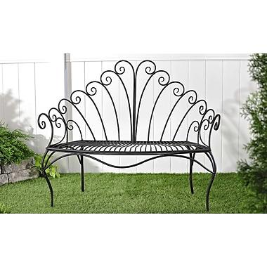 Giftcraft Garden Bench
