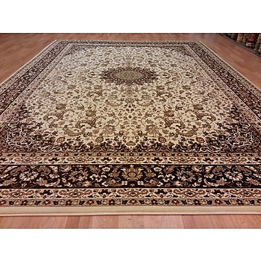 Rug Tycoon Brown Area Rug; Runner 2'7'' x 7'2''