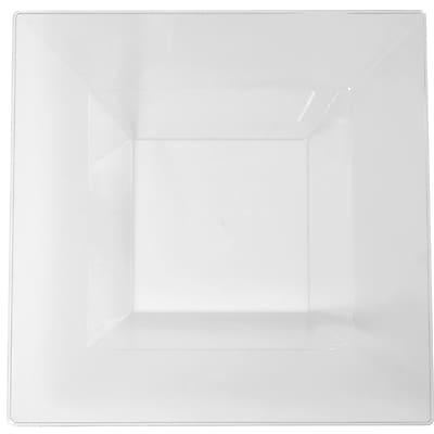 Fineline Settings, Inc 5 oz Square Bowls