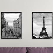 MCSIndustries Trendsetter Picture Frame Set (Set of 2); 32'' x 24''