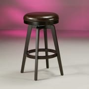 Impacterra Royal Vista Swivel Bar Stool; 26''