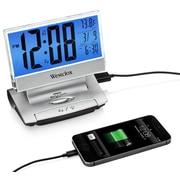 Westclox Desktop Alarm Clock
