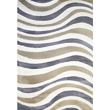 Dynamic Rugs Area Rug; Rectangle 3'11'' x 5'7''