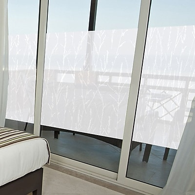 WallPops! DC Fix Botanical Window Film WYF078278847733