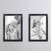 MCSIndustries Premium Wide Scoop Picture Frame (Set of 2); 16'' x 24''