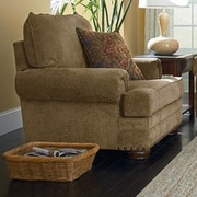 Lane Furniture Cooper Stationary Arm Chair