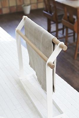 Yamazaki USA Tosca Dishcloth Hanger