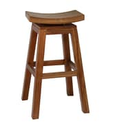 Ibolili 30'' Swivel Bar Stool
