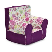 KidzWorld Mixy Kids Foam Chair