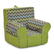 KidzWorld Mixy Kids Foam Chair