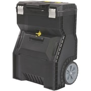 Stanley Tools 2-in-1 Center Plus Flat Top Mobile Work