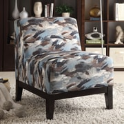 A&J Homes Studio Cecelia Slipper Chair