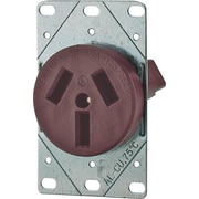 Eaton Cooper 50A 3 Wire Range Receptacle
