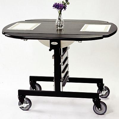Geneva Designs Serving Cart