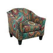 Chelsea Home Furniture Clayton Club Chair
