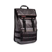 Rogue Laptop Backpack, Carbon/Fire, One Size