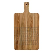 Bloomingville Acacia Wood Cutting Board