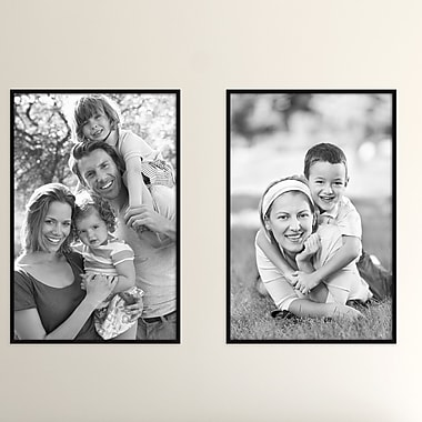 MCSIndustries Original Poster Picture Frame (Set of 2); 30'' x 20''
