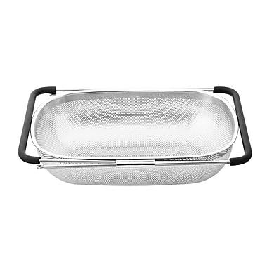 Cook N Home Stainless Steel 9'' Colander