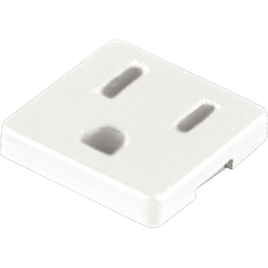 Progress Lighting Grounded Convenience Outlet