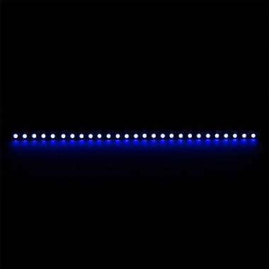 Nanoxia CoolForce Ultra Bright Rigid LED Bar 30cm, Blue (NRLED30B), English