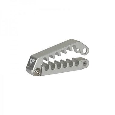 Nanoxia – Pince de câble CC-12 à 12 manchons CoolForce (NXCC600-12), anglais