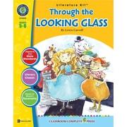 Livre numérique : Literature KitsMC – Through the Looking Glass, ressource pédagogique, 5e-6e année, Classroom Complete Press