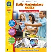 Livre numérique : Social Studies – Daily Marketplace Skills, 12 à 18 ans, Classroom Complete Press