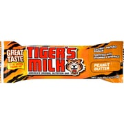 Tigers Milk Bar - Peanut Butter - 1.23 oz - Case of 24