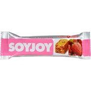Soyjoy Bar - Strawberry - Case of 12 - 30 Grams