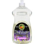 Earth Friendly Dishmate - Lavender - 25 oz - Case of 6