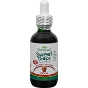 Sweet Leaf Sweet Drops Cola - 2 fl oz