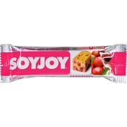 Soyjoy Bar - Cranberry - Case of 12 - 30 Grams